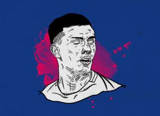 Ligue 1 2018/19 Leandro Paredes Paris Saint-Germain Tactical Analysis Statistics