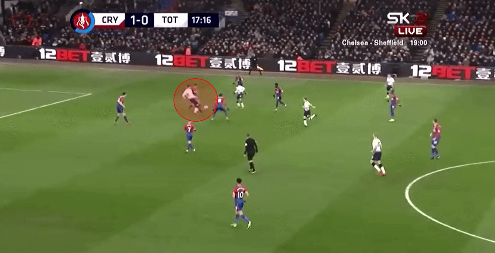 tottenham-crystal-palace-tactical-analysis-statistics