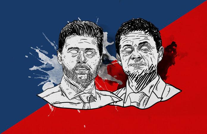 Premier League 2018/19: Tottenham vs Man United Tactical Analysis Statistics