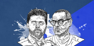 EFL Cup 2018/19: Tottenham vs Chelsea Tactical Analysis Statistics