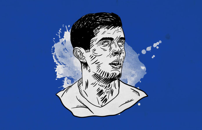 Premier League 2018/19: Christian Pulisic Chelsea Borussia Dortmund Tactical Analysis Statistics