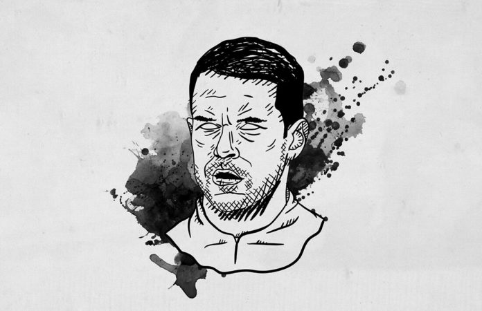 Serie A 2018/19: Aaron Ramsey Arsenal Juventus Tactical Analysis Statistics