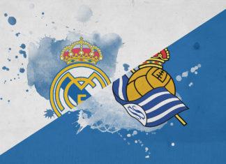 La Liga 2018/19: Real Madrid vs Real Sociedad Tactical Analysis Statistics