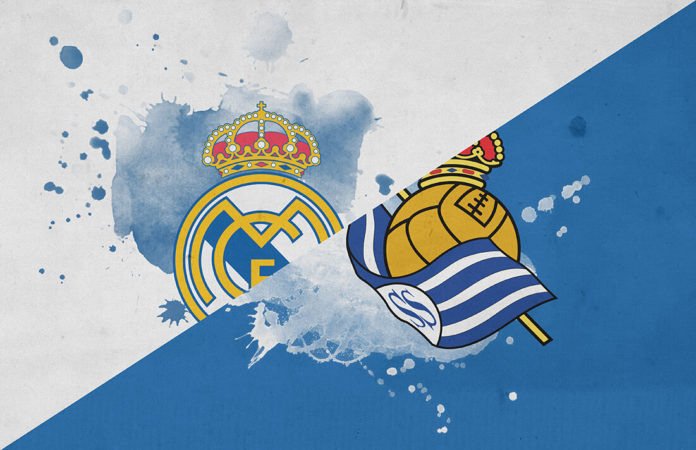 La Liga 2018/19: Real Madrid vs Real Sociedad Tactical Analysis Statistics