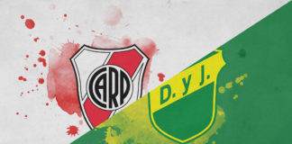 Argentina Superliga 2018/19: River Plate vs Defensa Tactical Analysis Statistics