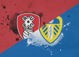 Rotherham United Leeds United EFL Championship Tactical Analysis Statistics