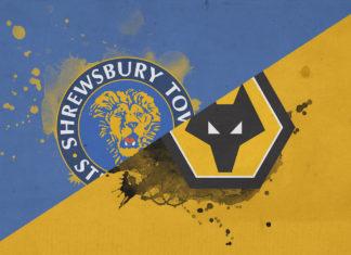 FA Cup 2018/19 Shrewsbury Town Wolverhampton Wanderers Tactical Analysis Statistics