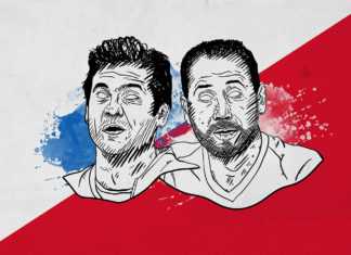 La Liga 2018/19: Real Madrid vs Sevilla Tactical Analysis Statistics