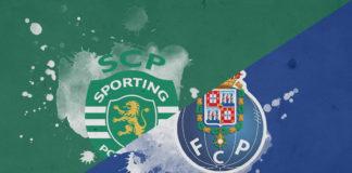 Liga Nos 2018/19: Sporting vs Porto Tactical Analysis Statistics