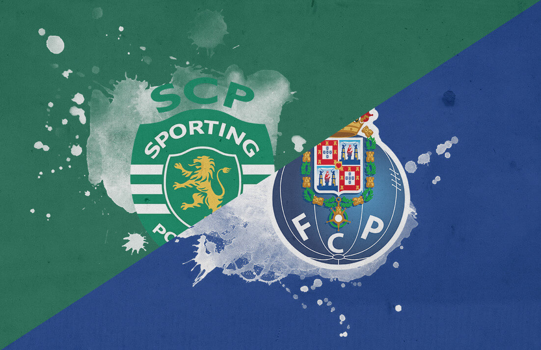 Liga Nos 2018/19: Sporting vs Porto Tactical Analysis Statistics