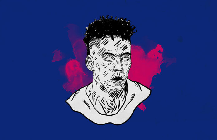 Ligue 1 2018/19: Thilo Kehrer PSG Tactical Analysis Statistics