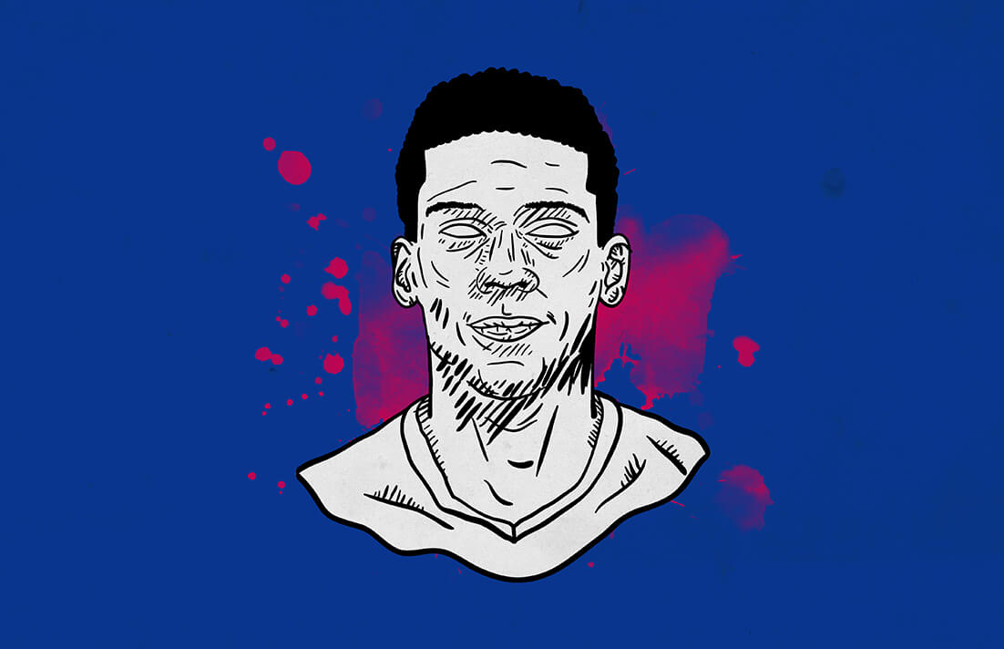 La Liga 2018/19: Jean-Clair Todibo Tactical Analysis Statistics