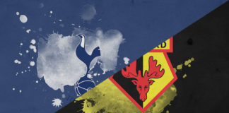Premier League 2018/19: Tottenham v Watford Tactical Analysis Statistics