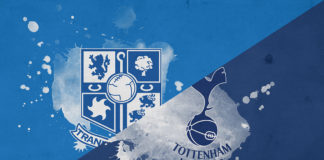FA Cup 2018/19: Tranmere vs Tottenham Tactical Analysis Statistics