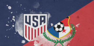 International Friendly USA Panama Tactical Analysis Statistics