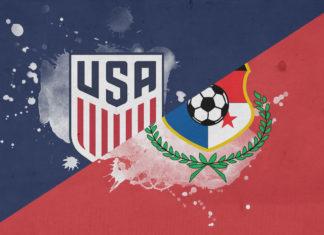 International Friendly USA Panama Tactical Analysis Statistics
