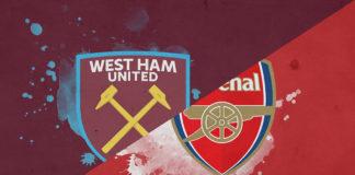 Premier League 2018/19: West Ham vs Arsenal Tactical Analysis Statistics