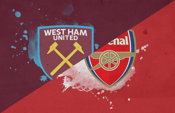 Premier League 2018/19: West Ham vs Arsenal Tactical Analysis Statistics