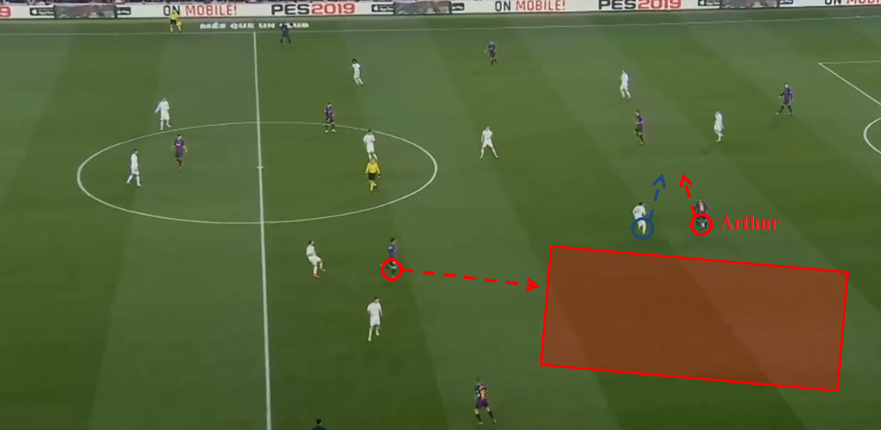 Barcelona Real Madrid Tactical Analysis Copa del Rey