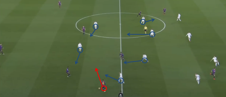 La Liga Barcelona Valencia Tactical Analysis Statistics