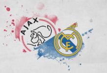 UEFA Champions League 2018/19 Ajax Real Madrid Tactical Analysis Statistics