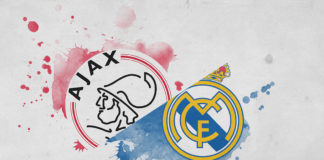 UEFA Champions League 2018/19 Ajax Real Madrid Tactical Analysis Statistics