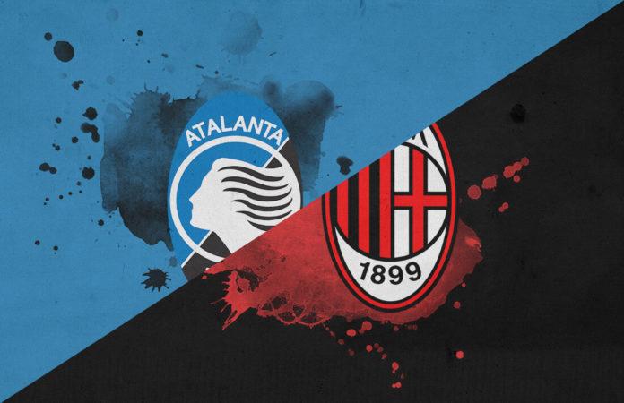 Serie A 2018/19 Atalanta AC Milan Tactical Analysis Statistics