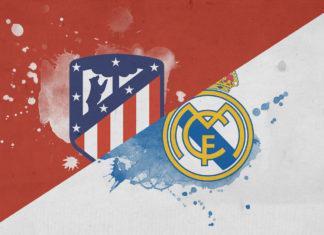 La Liga 2018/19: Atletico Madrid Real Madrid Tactical Preview Analysis Statistics