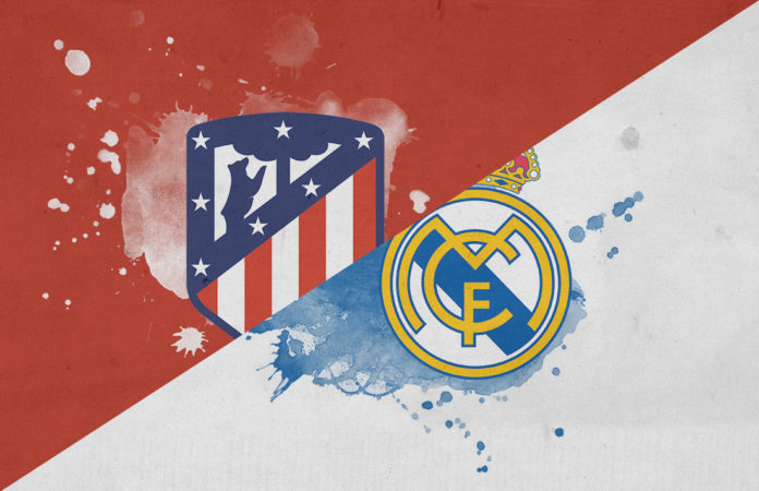 La Liga 2018/19: Atletico Madrid Real Madrid Tactical Preview Analysis Statistics