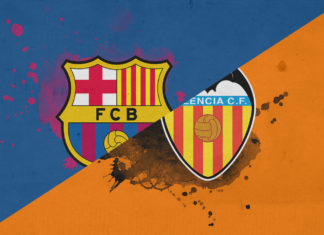 La Liga 2018/19: Barcelona Valencia Tactical Analysis Statistics