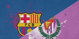 La Liga 2018/19 Barcelona Valladolid Tactical Analysis Statistics