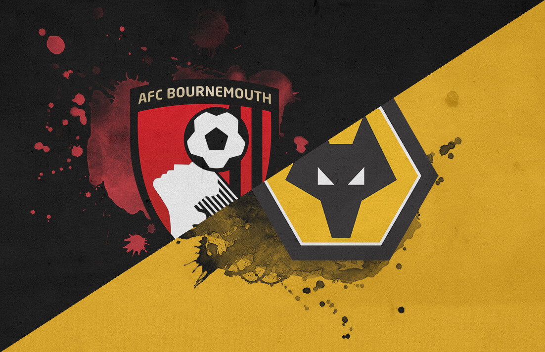 Bournemouth Wolves Premier League Tactical Analysis Statistics