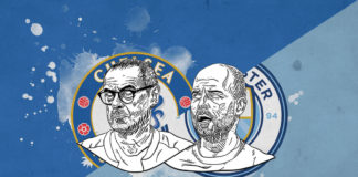 EFL Cup Final 2018/19 Chelsea Manchester City Tactical Analysis Statistics
