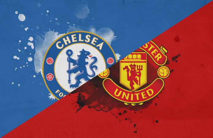 FA Cup 2018/19 Chelsea Manchester United Tactical Analysis Statistics