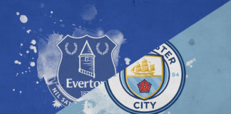 Premier League 2018/19: Everton Manchester City Tactical Analysis Statistics