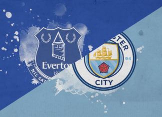 Premier League 2018/19: Everton Manchester City Tactical Analysis Statistics