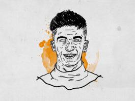 Ferran Torres Valencia Tactical Player Analysis Statistics