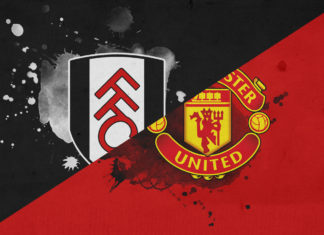 Premier League 2018/19 Fulham Manchester United Tactical Anaysis Statistics