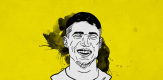 Achraf Hakimi Borussia Dortmund Tactical Player Analysis Statistics