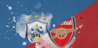 Premier League 2018/19 Huddersfield Arsenal Tactical Analysis Statistics