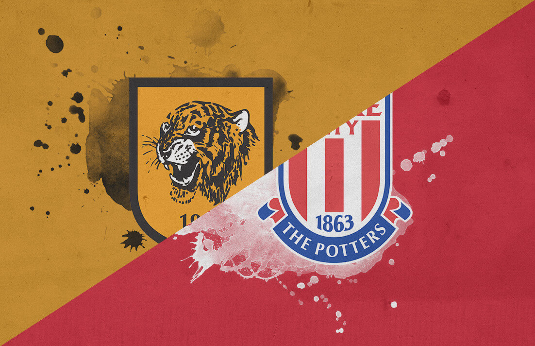 EFL Championship 2018/19: Hull City Stoke City Tactical Analysis Statistics