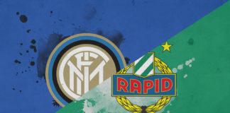 UEFA Europa League 2018/19 Inter Rapid Vienna Tactical Analysis Statistics