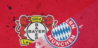 Bundesliga 2018/19: Bayer Leverkusen Bayern Munich Tactical Analysis Statistics