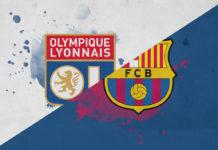 UEFA Champions League 2018/19 Lyon Barcelona Tactical Preview Analysis Statistics