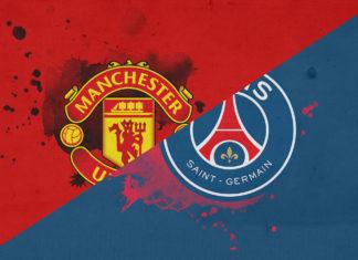 UEFA Champions League 2018/19 Manchester United Paris Saint-Germain Tactical Preview Analysis Statistics