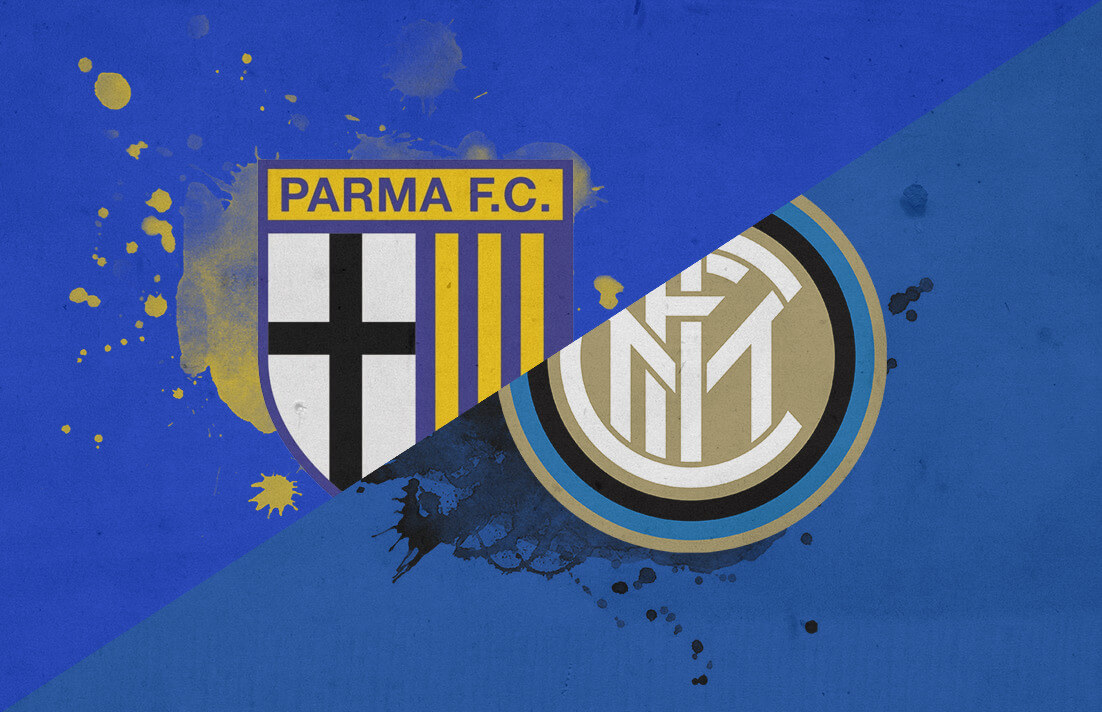 Serie A 2018/19 Parma Inter Tactical Analysis Statistics