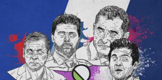 Total Football Analysis Magazine Podcast #2