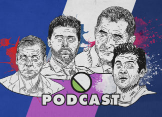 Total Football Analysis Magazine Podcast #2