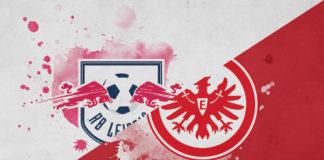 Bundesliga 2018/19 RB Leipzig Eintracht Frankfurt Tactical Analysis Statistics