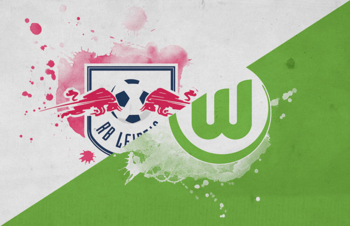 DFB Pokal 2018/19 RB Leipzig Wolfsburg Tactical Analysis Statistics